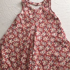 Old Navy dress/tunic top 4T